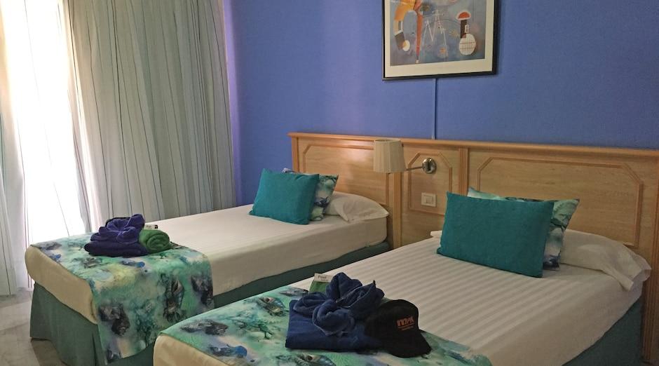 Aurinkomatkat Teneriffa Hotellit