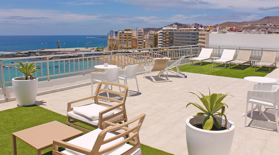 RK Luz Playa Suites 1