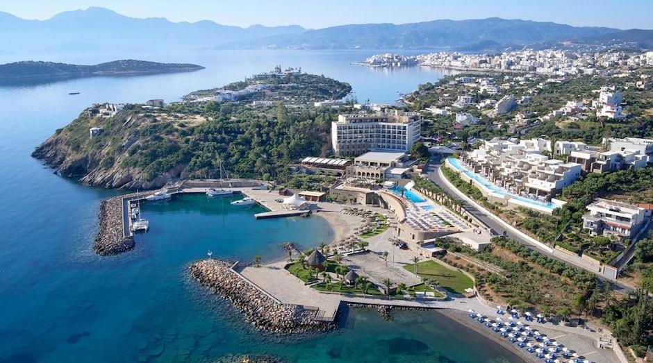 Wyndham Grand Crete Mirabello Bay 1