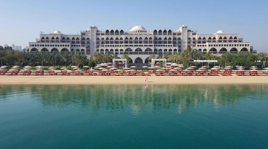 Jumeirah Zabeel Saray 1