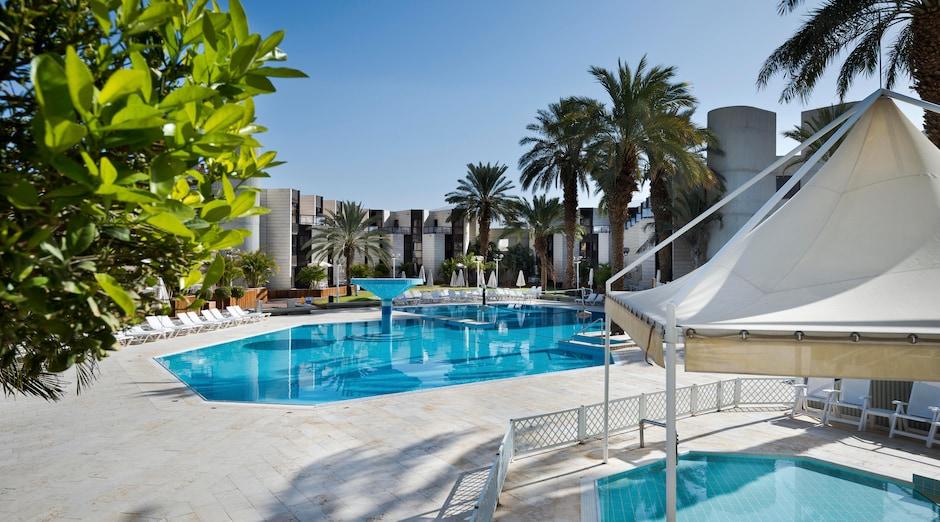 Isrotel Riviera Club - Isrotel Dead Sea & Spa 1 - Eilat