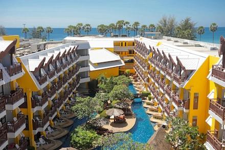 Aurinkomatkat Phuket