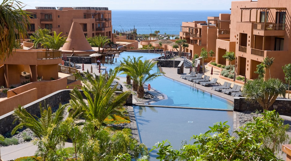 Barcelo Tenerife 1
