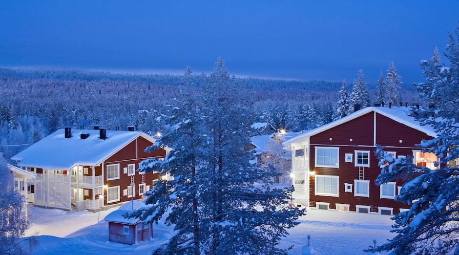 Lapland Hotels Äkäshotelli 1