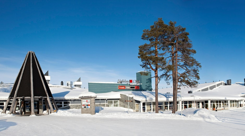 Holiday Club Saariselkä 1