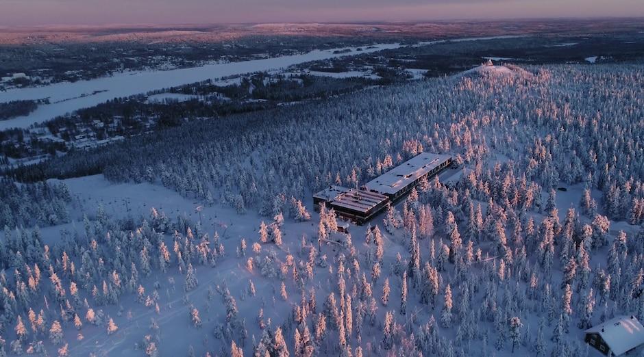 Lapland Hotels Sky Ounasvaara 1