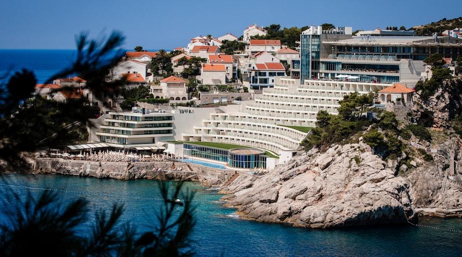 Rixos Premium Dubrovnik 1