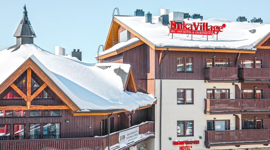 RukaVillage Hotel & Apartments 1