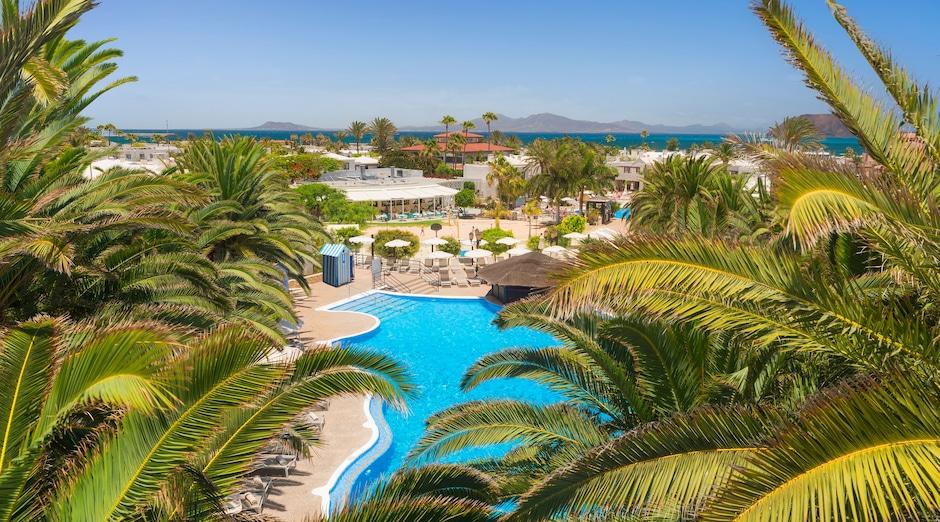 Alua Suites Fuerteventura 1