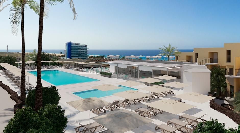 Sol Fuerteventura Jandia - All Suites 1