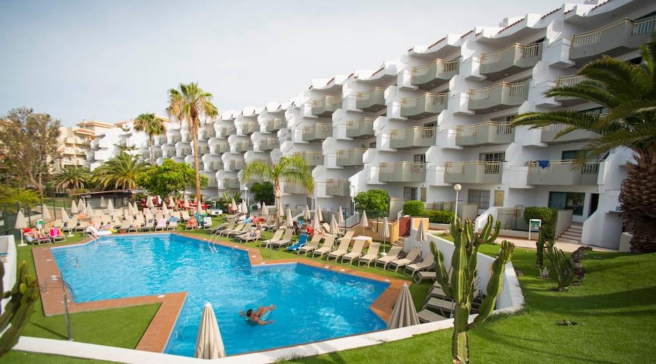 Playa Olid Suites & Apartments 1