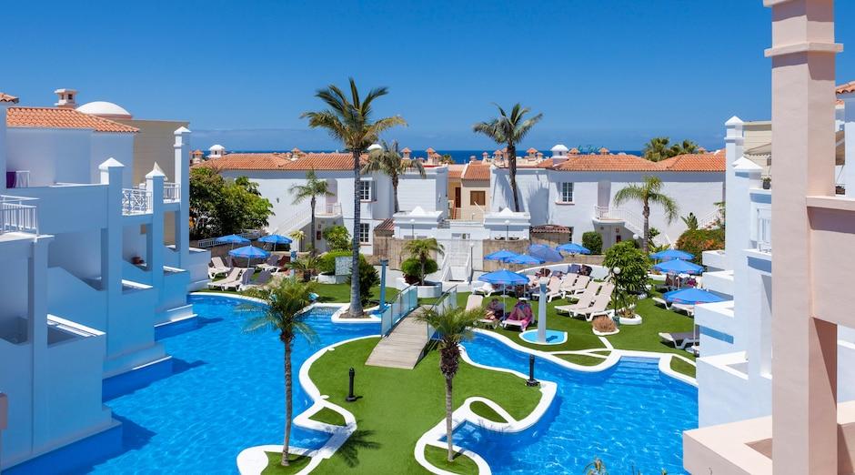 Labranda Bahia Fañabe & Villas 1