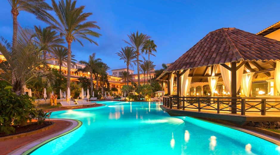 Secrets Bahia Real Resort & Spa 1
