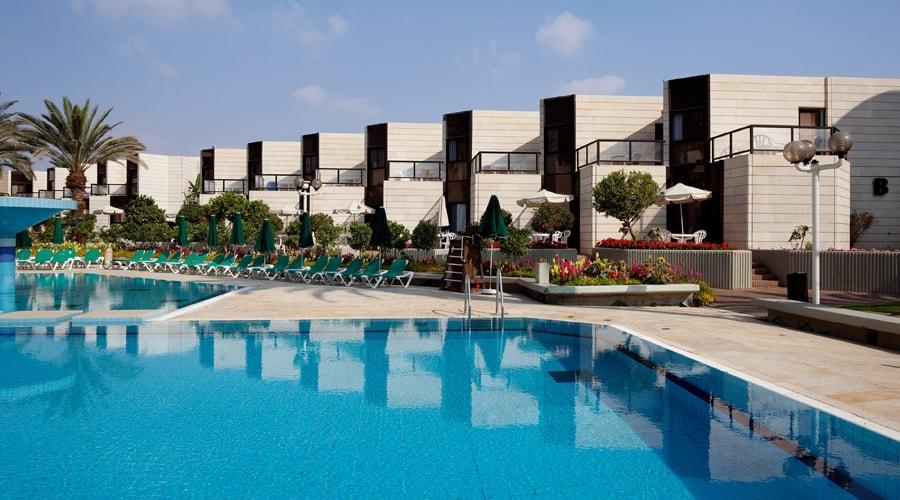 Isrotel Riviera Club 1