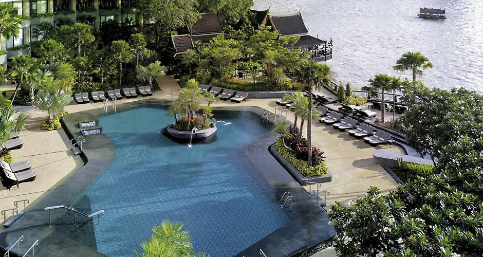 Shangri-La - Horizon Karon Beach Resort & Spa 2 - Bangkok