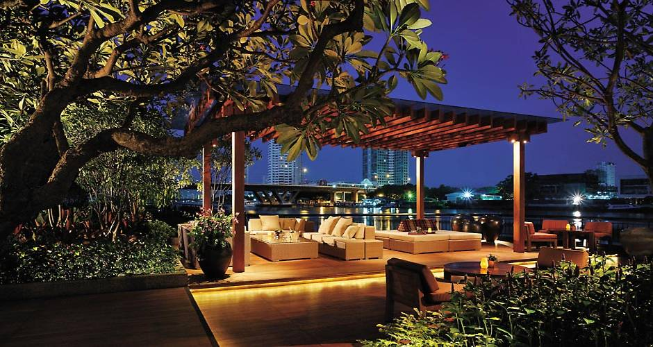 Shangri-La - Horizon Karon Beach Resort & Spa 6 - Bangkok