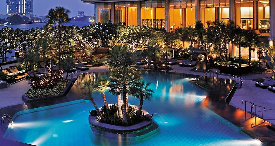 Shangri-La - Horizon Karon Beach Resort & Spa 17 - Bangkok