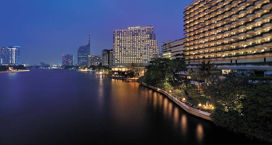 Shangri-La - Horizon Karon Beach Resort & Spa 18 - Bangkok