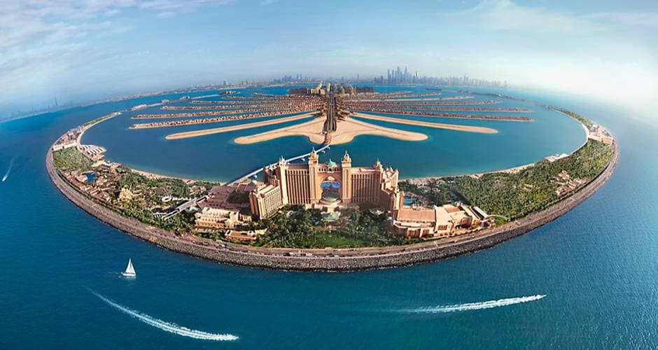 Atlantis The Palm 1