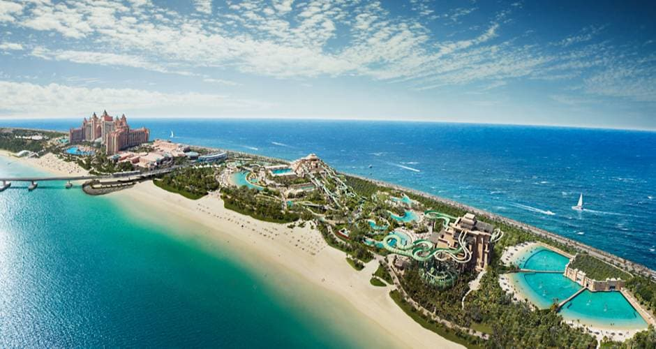 Atlantis The Palm 3