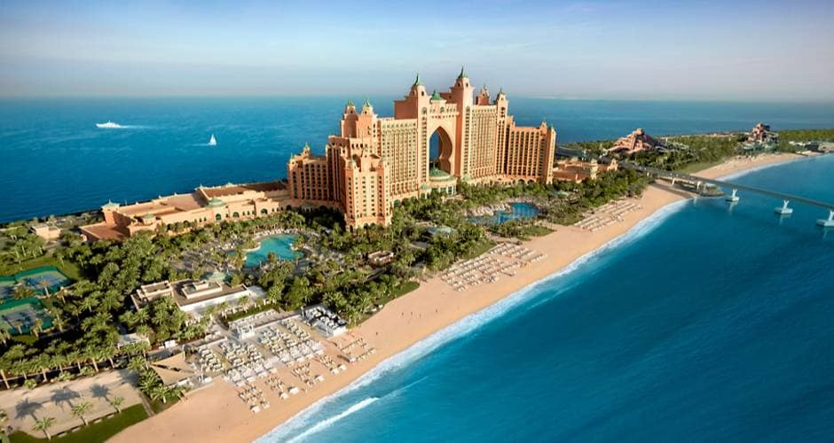 Atlantis The Palm 6