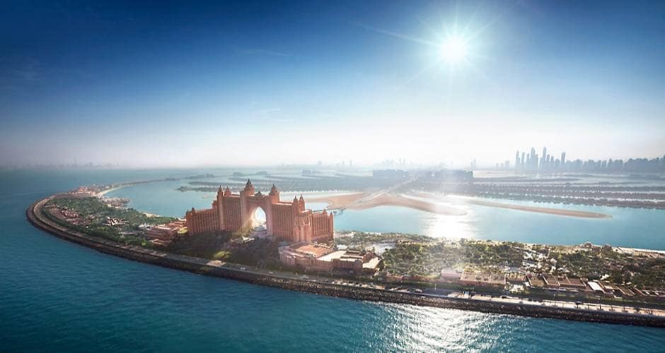 Atlantis The Palm 22