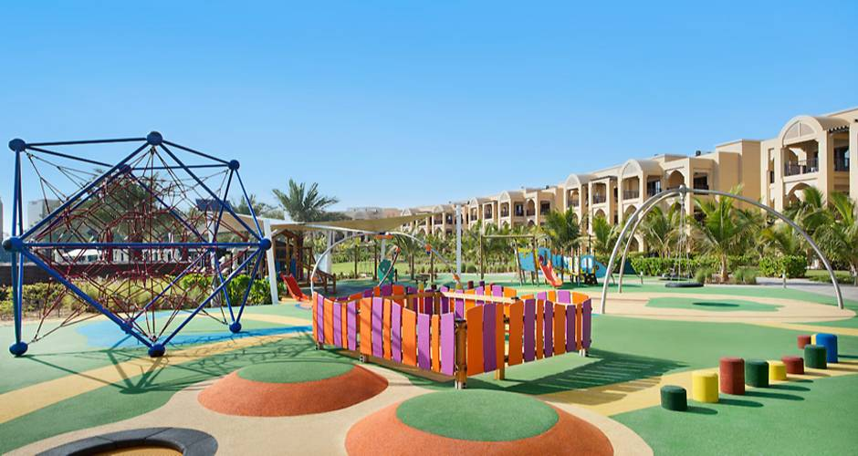 DoubleTree by Hilton Resort & Spa Marjan Island 4