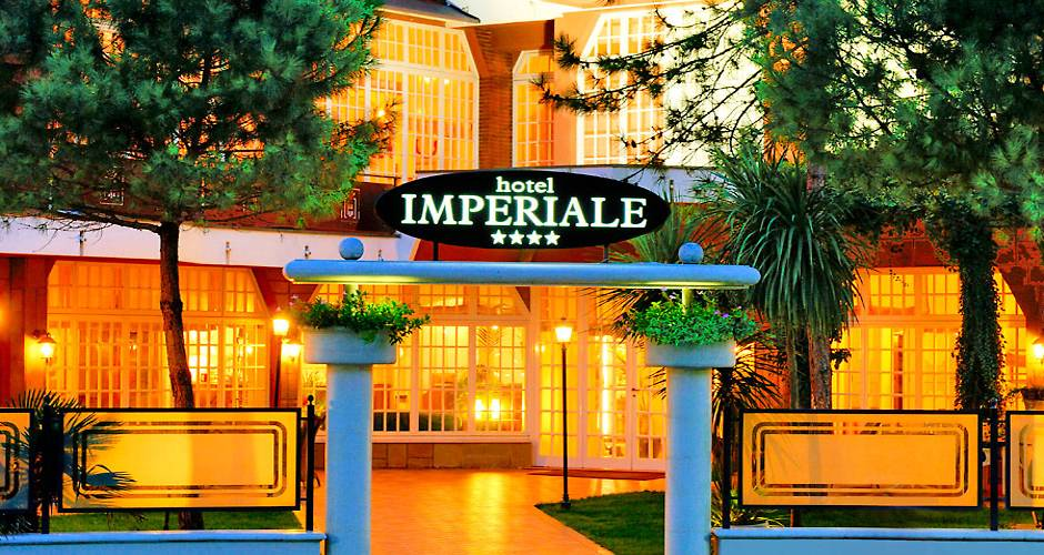 Imperiale 11