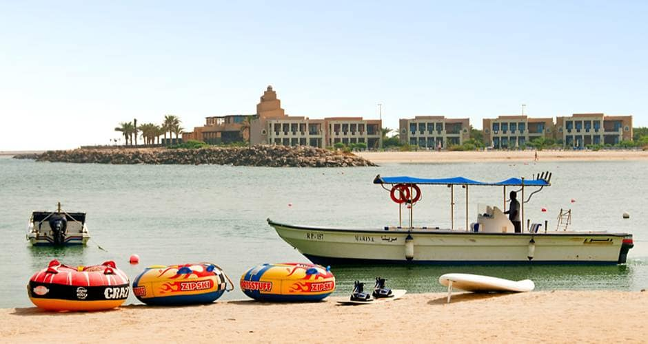 Hilton Ras Al Khaimah Resort & Spa 15