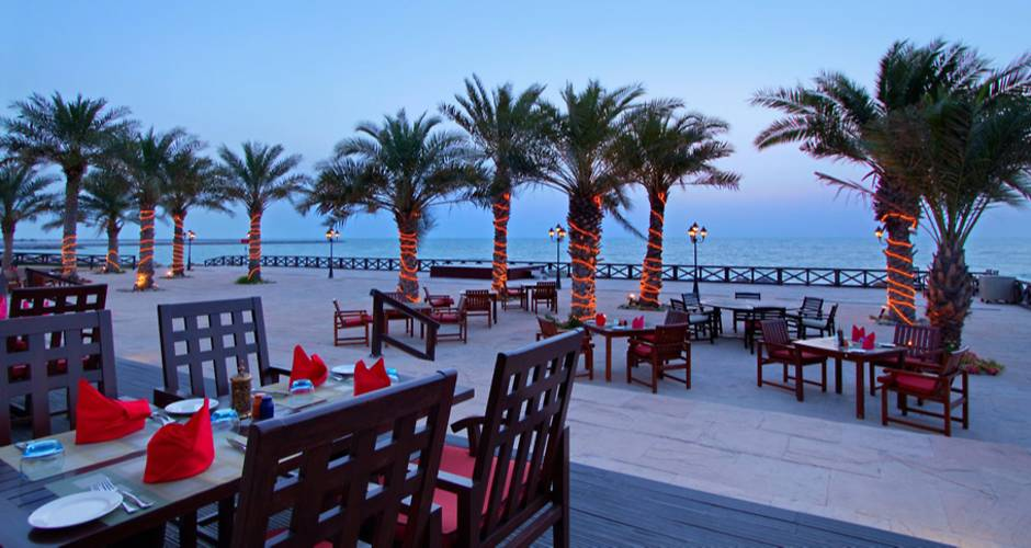 Hilton Ras Al Khaimah Resort & Spa 22