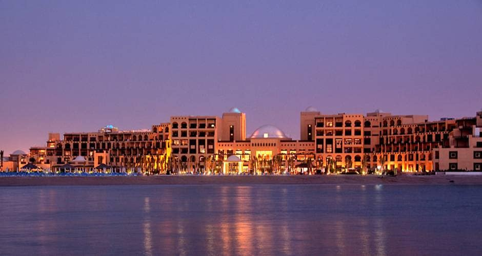 Hilton Ras Al Khaimah Resort & Spa 25