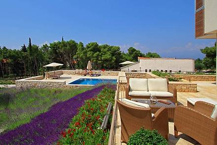 Bluesun Resort Velaris, Supetar