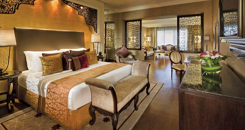 The Ritz-Carlton Al Wadi Desert - Jumeirah Zabeel Saray 43 - Dubai: <p>juniorsviitti</p>
