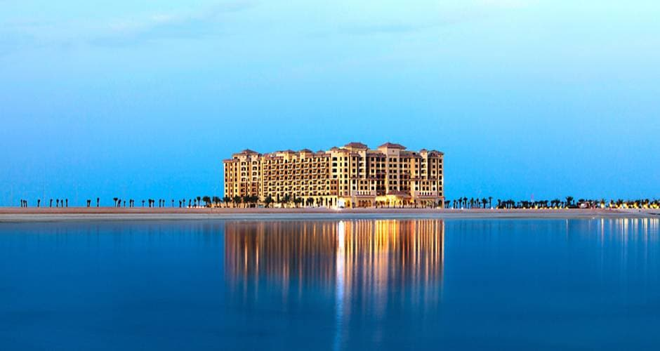 Marjan Island Resort & Spa managed by Accor 2