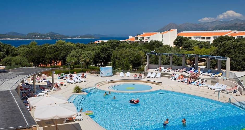Tirena Sunny hotel by Valamar 3
