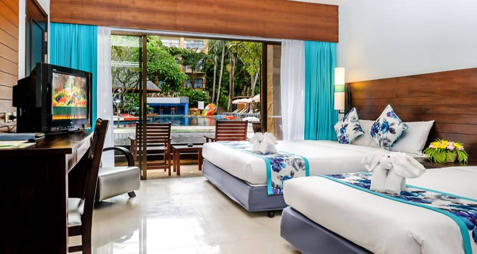 Centara Grand at Central World - Peach Hill 30 - Phuket, Kata Beach