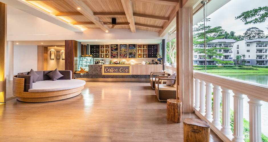Khaolak Emerald Beach Resort & Spa 12