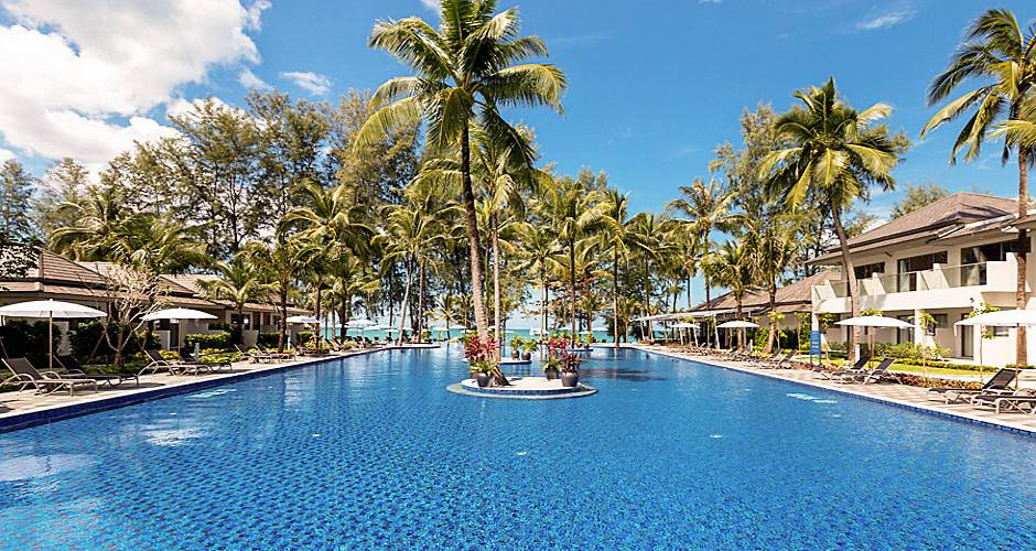 X10 Khaolak Resort 1