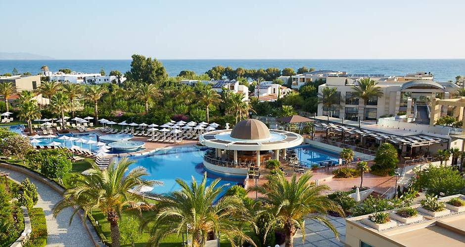 Minoa Palace Resort & Spa, Platanias 1