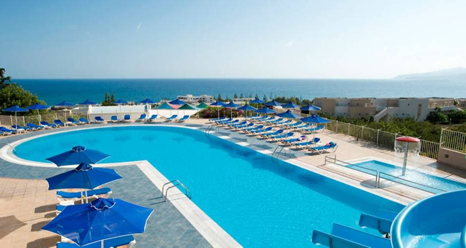 Grand Hotel Holiday Resort 5