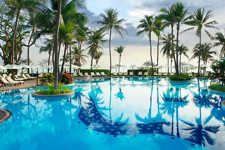 Centara Grand Beach Resort & Villas Hua Hin