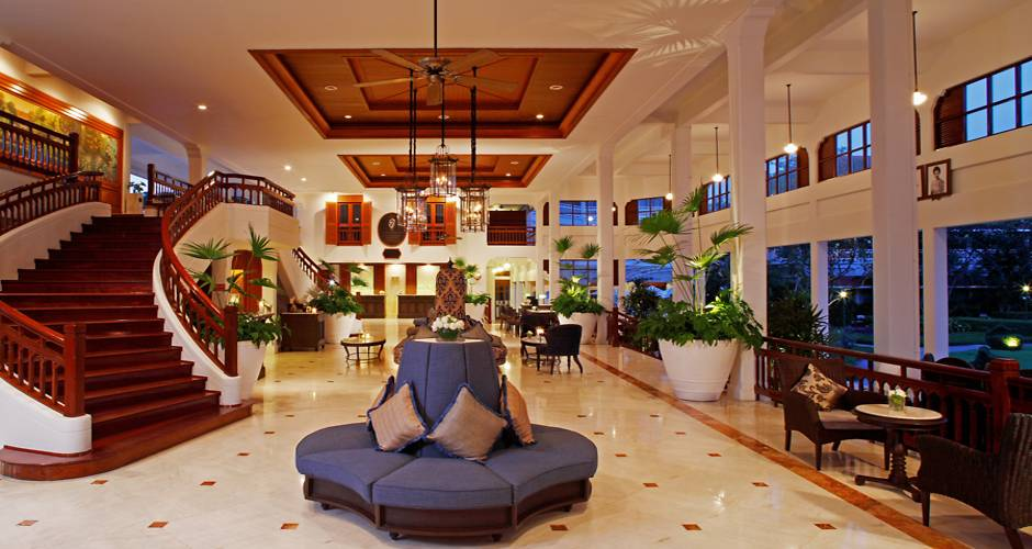 Centara Grand Beach Resort & Villas Hua Hin 24