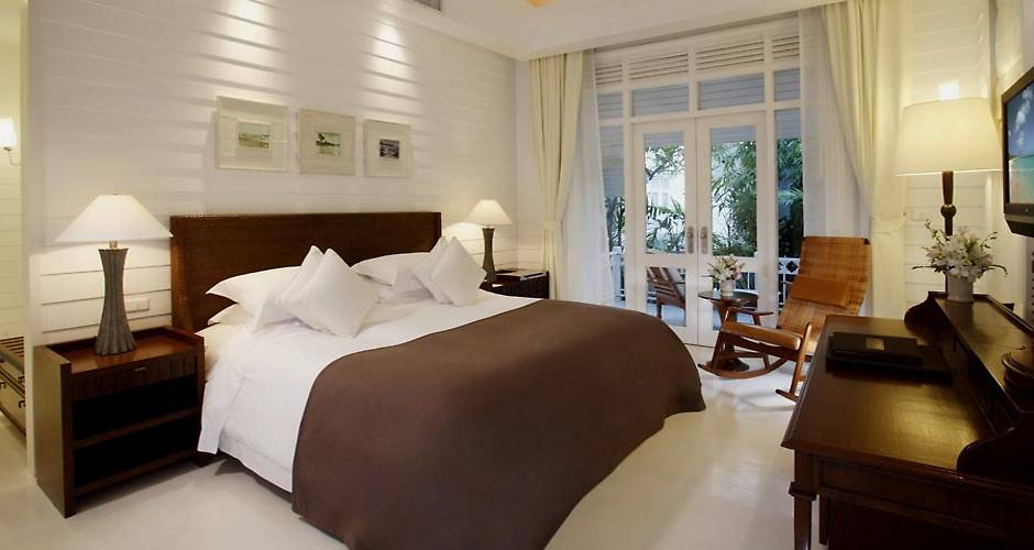 Centara Grand Beach Resort & Villas Hua Hin 19 - <p>Premium Deluxe Pool Villa</p>