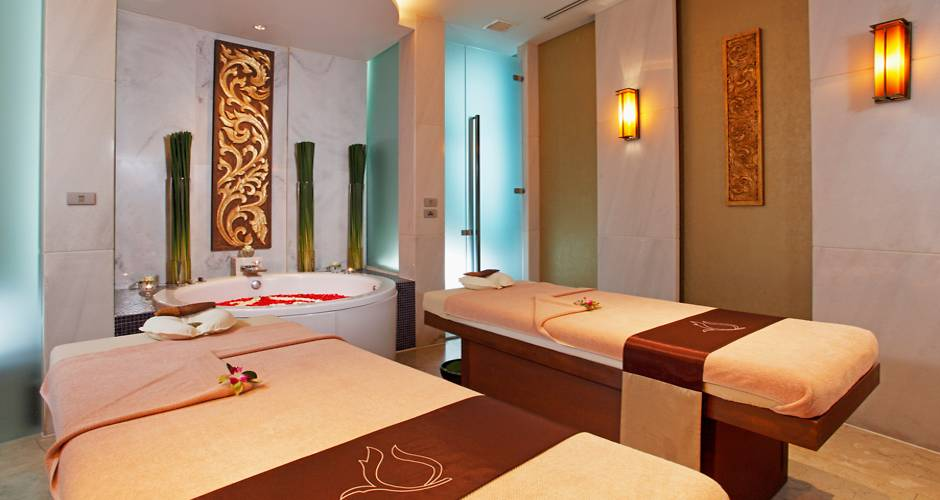 Centara Grand at Central World - Centara Grand Beach Resort Phuket 20 - Bangkok