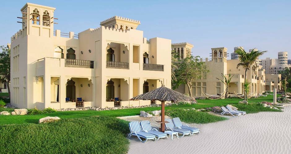 Hilton Al Hamra Beach & Golf Resort 7