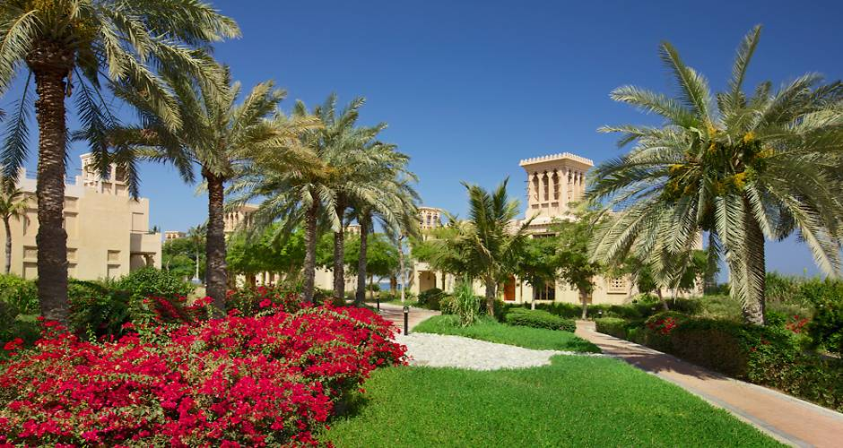 Hilton Al Hamra Beach & Golf Resort 6