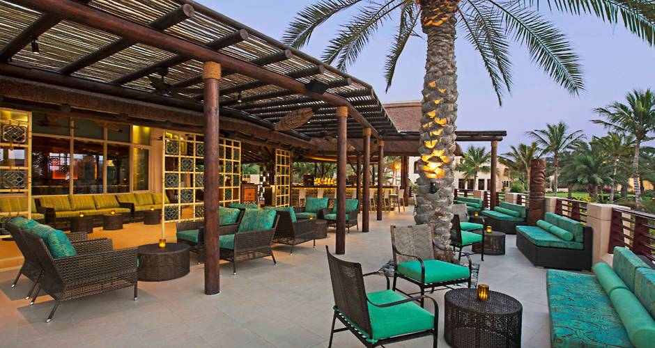Hilton Al Hamra Beach & Golf Resort 11