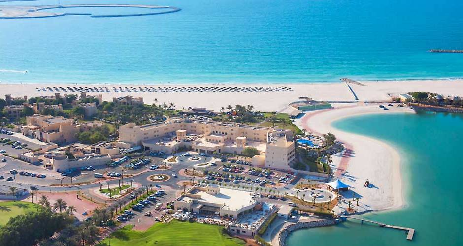 Hilton Al Hamra Beach & Golf Resort 2