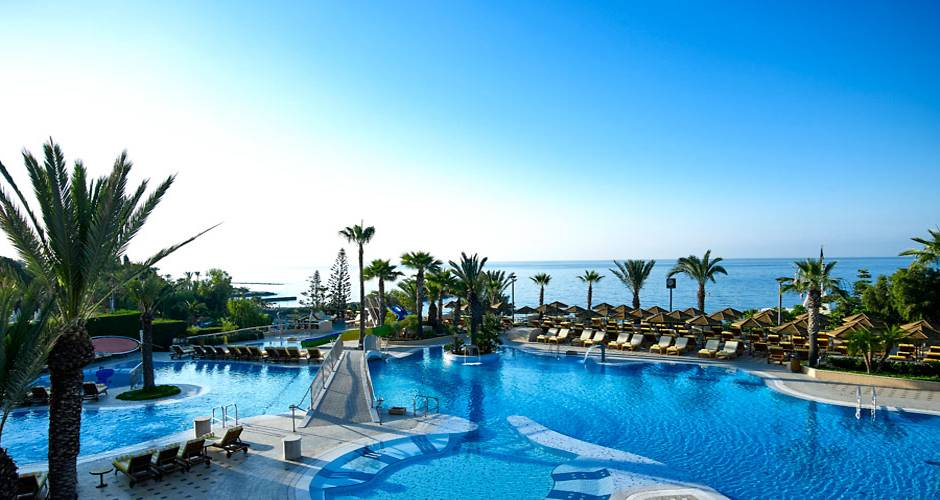 Four Seasons Hotel Limassol 3