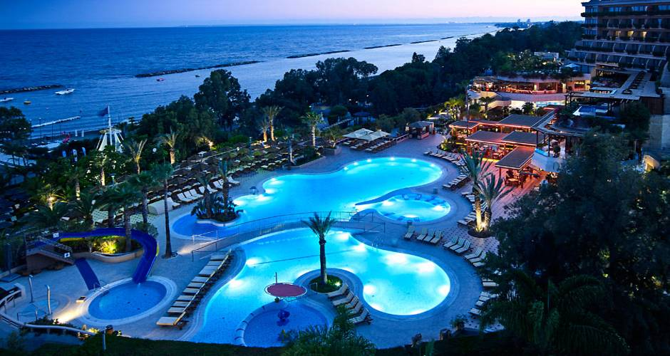 Four Seasons Hotel Limassol 21